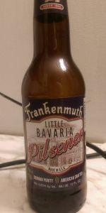 Little Bavaria Pilsener