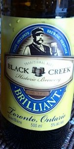 Black Creek Brilliant