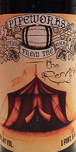 The Revival - Barrel-Aged