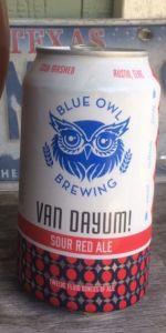 Van Dayum!