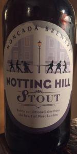 Notting Hill Stout