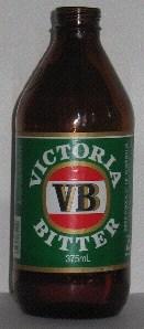 Victoria Bitter (VB)