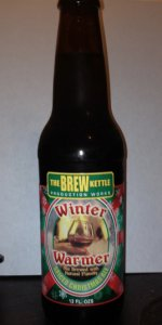 Winter Warmer (formerly Ringneck)