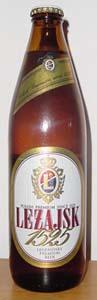 Lezajsk 1525 Legendary Premium Lager