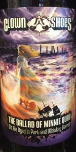 The Ballad Of Minnie Quay
