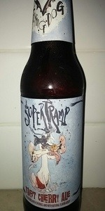 Supertramp - Tart Cherry Ale