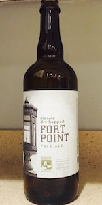 Mosaic Dry Hopped Fort Point