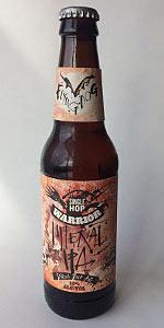 Single Hop Imperial IPA (Warrior)