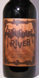 Chocolate River