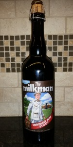 Hardywood Park / Cigar City Brewing Milkman
