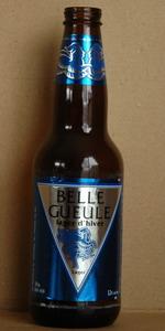 Belle Gueule Lager D'hiver