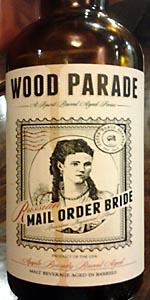 Russian Mail Order Bride - Apple Brandy Barrel-Aged