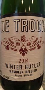 Winter Gueuze