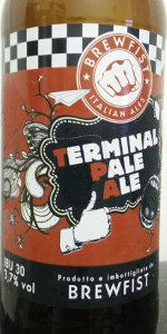 Terminal Pale Ale