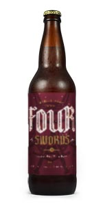 Four Swords Cabernet Barrel Aged