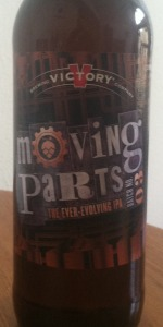Moving Parts: The Ever-Evolving IPA Batch No. 03