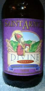 Saint Arnold Divine Reserve #15