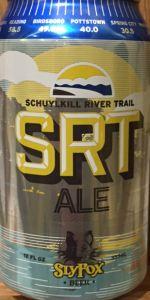 SRT (Schuylkill River Trail) Ale