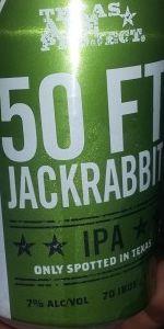 50 FT Jackrabbit