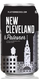 New Cleveland Palesner