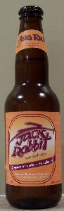 Big Rock Jackrabbit Light Lager