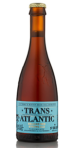 S:t Eriks & Samuel Adams Transatlantic Belgian Red Strong Ale