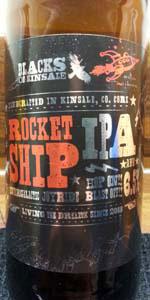 Rocket Ship IPA