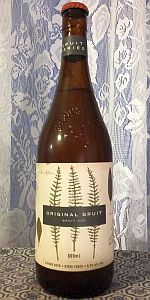 Wild Oats Series No. 51 - O.G. (Original Gruit)