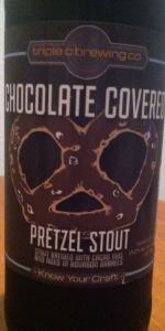 Chocolate Covered Pretzel Stout