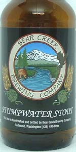 Stumpwater Stout