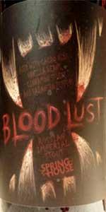 Blood Lust - Habañeros