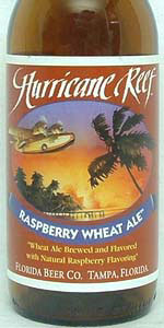 Hurricane Reef Raspberry Wheat