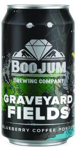 Graveyard Fields Blueberry Coffee Porter
