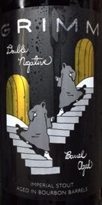 Double Negative (Bourbon Barrel-Aged)
