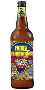 He'Brew Funky Jewbelation '15