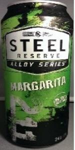 Steel Reserve (Alloy Series) Margarita