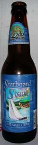 Arcadia Starboard Stout