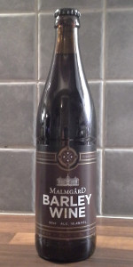 Malmgård Barley Wine