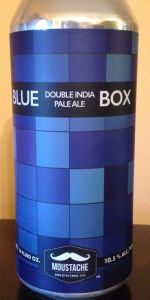 Blue Box IPA