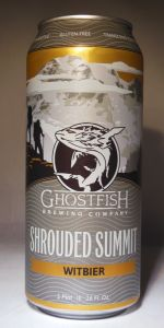 Shrouded Summit Witbier