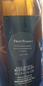 Fruit Punch #1