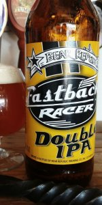 Image result for Fast Track Racer beer bear republic