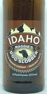 Maggie's Dog Slobber