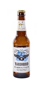 Yardbird Pale Ale