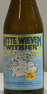 Witte Wieven Witbier