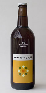 New York Lager