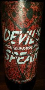 Devil's Spear