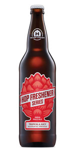 Tropical & Juicy IPA (The Hop Freshener Series)