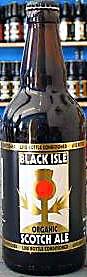 Organic Scotch Ale