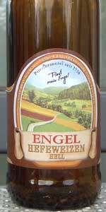 Engel Hefe-Weizen